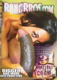 Monsters Of Cock Vol. 31 Porn Movie