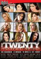 Twenty: Hottest Girls, The Porn Video