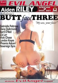 Belladonnas Butt Face Three Porn Movie