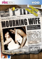 Mourning Wife Porn Video