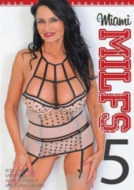 Miami Milfs 5 Porn Movie