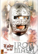 Lady In The Iron Mask Porn Movie