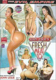 Fresh Meat 10 Porn Movie