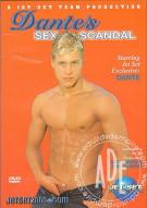 Dantes Sex Scandal Porn Movie