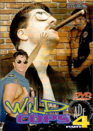 Wild Cops 4 Porn Movie
