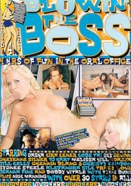 Blowin the Boss Porn Movie