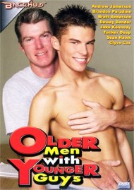 Older Men With Younger Guys Porn Video