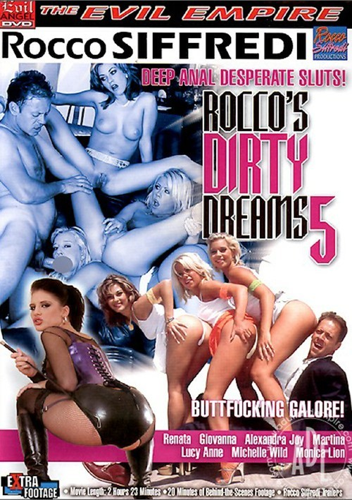 Rocco's Dirty Dreams 5 image