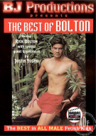 Best of Bolton, The Porn Movie