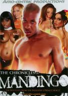 Chronicles of Mandingo, The Porn Movie