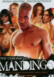 Chronicles of Mandingo, The Porn Movie