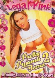 Pretty Pyjama Teens 2 Porn Video