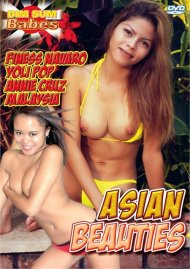 Asian Beauties Porn Movie