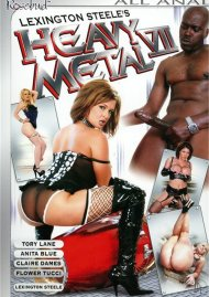 Lexington Steeles Heavy Metal 7 Porn Movie