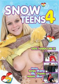 Snow Teens 4 Porn Video