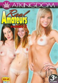 ATK Real Amateurs Vol. 3 Porn Movie