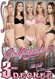 Girlfriends 7 Porn Movie