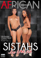 Sistahs Love White Cock Porn Movie