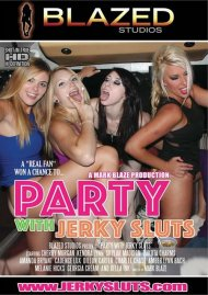 Party With Jerky Sluts Porn Video