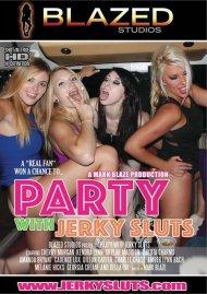 Party With Jerky Sluts Porn Movie