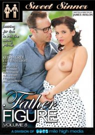 Father Figure Vol. 8 Porn Movie