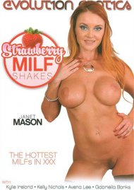 Strawberry MILF Shakes Porn Movie
