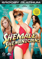 Shemale Shenanigans Porn Video