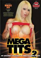Mega Tits 2 Porn Movie