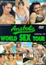 World Sex Tour 19 Porn Video