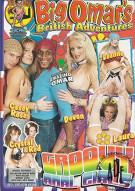 Big Omars Groovy Anal Girls Porn Movie