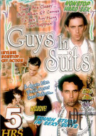 Guys In Suits Porn Movie