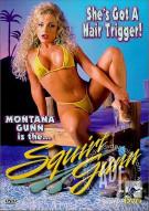 Squirt Gunn Porn Movie