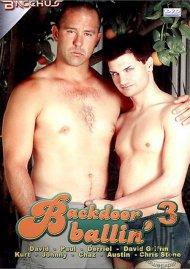 Backdoor Ballin' 3 Porn Video