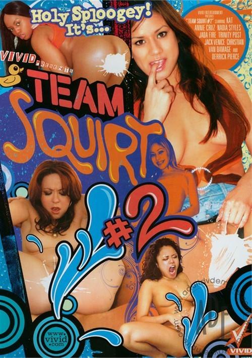 Team Squirt Free Videos 17