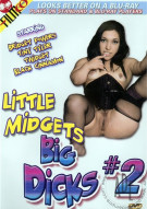 Little Midgets Big Dicks #2 Porn Movie