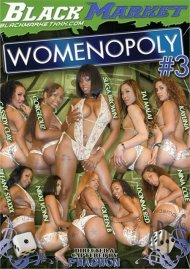 Womenopoly #3 Porn Movie