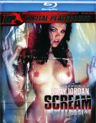 Shay Jordan: Scream Blu-ray