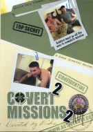 Covert Missions 2 Porn Movie