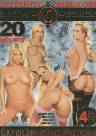 Only The Best Of Blonde Bombshells Porn Movie