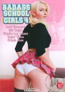 Badass School Girls 4 Porn Movie