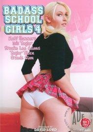 Badass School Girls 4 Porn Video