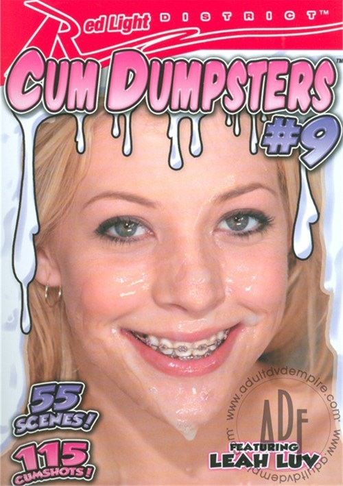Cum Dumpsters #9