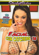 Facial Cum Catchers #18 Porn Movie