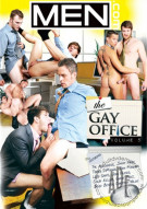 Gay Office, The: Vol. 5 Porn Movie