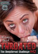 Throated #42 Porn Movie