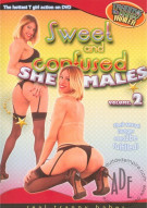 Sweet And Confused She Males Vol. 2 Porn Movie