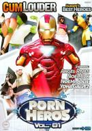 Porn Heros Vol. 1 Porn Video
