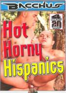 Hot Horny Hispanics 4-Pack Porn Movie