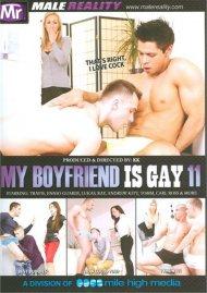 My Boyfriend Is Gay 11 Porn Movie