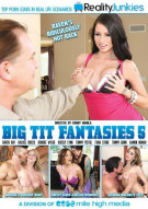 Big Tit Fantasies 5 Porn Video